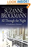 All Through the Night:  A Troubleshooter Christmas (Troubleshooters, Book 12)