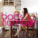 花束♪back number