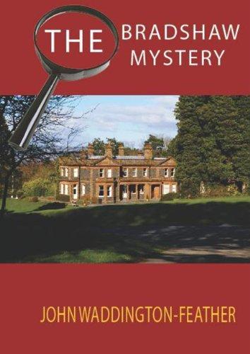 Free Kindle Book : The Bradshaw Mystery (Blake Hartley Detective Novels Book 1)