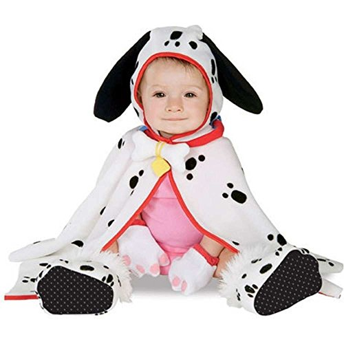 Lil' Puppy Infant Costume - Infant