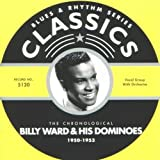 echange, troc billy ward & his dominoes - 1950-1953