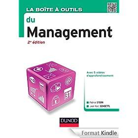La Bo�te � outils du management - 2e �d. (B�O La Bo�te � Outils)