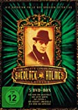 Sherlock Holmes - Collection (5 DVDs)