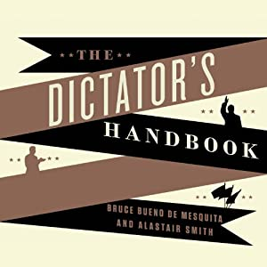 The Dictator's Handbook Audiobook