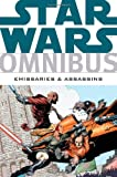 img - for Star Wars Omnibus: Emissaries And Assassins book / textbook / text book