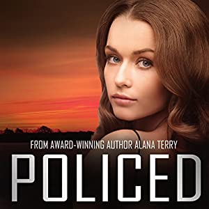 Policed: A Kennedy Stern Christian Suspense Novel, Book 3 Hörbuch von Alana Terry Gesprochen von: Keli Douglass