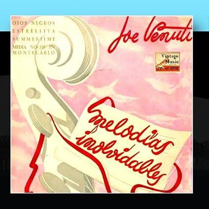 Vintage-Jazz-N22-EPs-Collectors-Melodas-Inolvidables