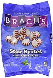 Brach Star Brites Peppermint Candy