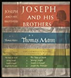 img - for Joseph and His Brothers book / textbook / text book
