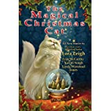 Magical Christmas Cat, The (Breeds 17)by Lora Leigh
