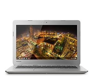 Toshiba CB35-A3120 13.3-Inch Chromebook