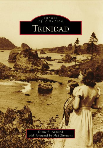 Trinidad (Images of America) (Images of America (Arcadia Publishing))