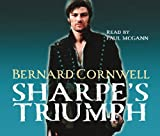 Sharpe's Triumph: The Battle of Assaye, September 1803 (The Sharpe Series, Book 2) Bernard Cornwell