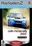 echange, troc Colin mcrae rally 05