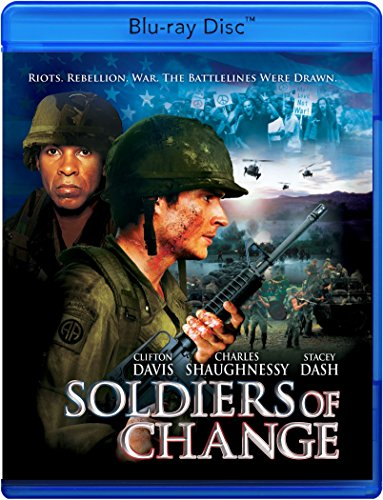 Soldiers of Change [Blu-ray]