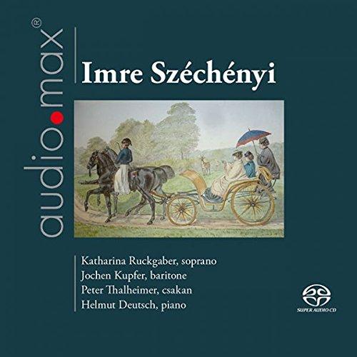 SACD : SZECHENYI / RUCKGABER / THALHEIMER - Lieder