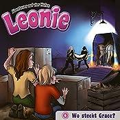 Wo steckt Grace? (Leonie - Abenteuer auf vier Hufen 6)   Christian Mörken