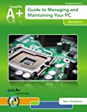 img - for LabConnection on DVD for A+ Guide to Managing and Maintaining Your PC book / textbook / text book