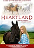Heartland: The Complete Third Season [DVD]
