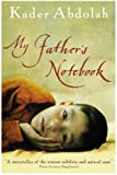 Cover of My Father's Notebook by Kader Abdolah 1841959278