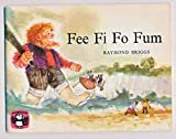 Fee Fi Fo Fum (014050012X) by Briggs, Raymond