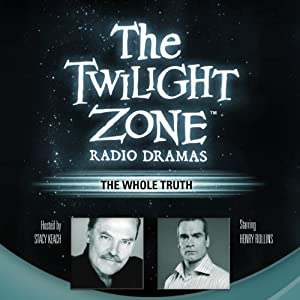 The Whole Truth Radio/TV Program
