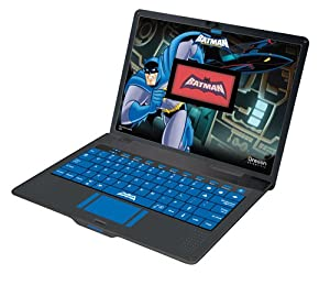 Oregon Scientific Batman The Brave and The Bold Laptop at Sears.com