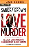 img - for Love Is Murder book / textbook / text book