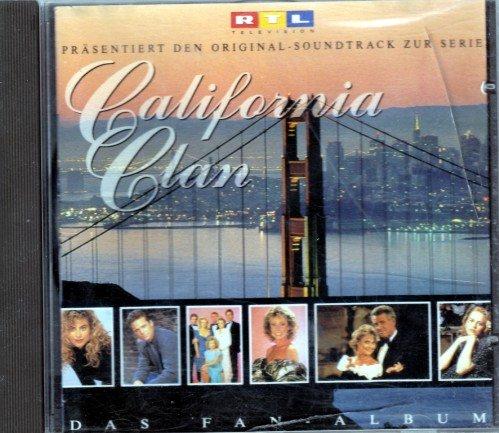 california-clan-rtl-serie-das-fan-album-1994