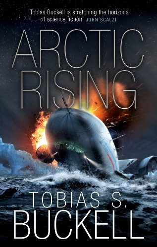 Arctic Rising