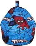 Spiderman City Kids Boys Character Bl...