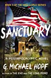 img - for Sanctuary: A Postapocalyptic Novel (The New World Series) book / textbook / text book