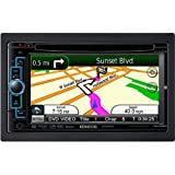 #9: Kenwood DNX6980 GPS Navigation Double DIN Receiver