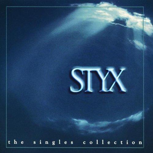 Styx - Singles Collection - Zortam Music