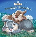 Snuggle Bunnies (Disney Bunnies)