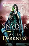 Taste of Darkness (An Avry of Kazan Novel)