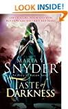Taste of Darkness (An Avry of Kazan Novel)
