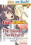 The Island of No Return: Trial by Lus...