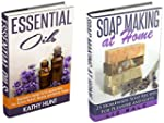 DIY Essential Oils and Soap Making Bo...