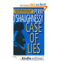 Case of Lies: Nina Reilly Series, Book 11