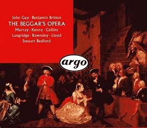 Gay the beggars opera analysis