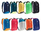 X-Sports Coup d'oeil Kids Adults Outdoor Backpack Daypack Mini Small Bookbags10L