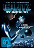 Gantz - Spiel um dein Leben (Special Edition) [DVD]