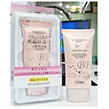 Sunscreen Cover-up Whitening BB Cream Impeccable Perfect Cover # 16015