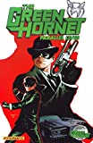 Green Hornet: Parallel Lives