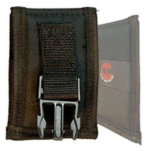 Quick Belt System QBS8 Nylon Modular 1-buckle REVERSIBLE