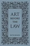 img - for Art before the Law: Aesthetics and Ethics book / textbook / text book