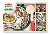 Pizza Party Wooden Set
