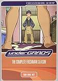 Undergrads: Season 1
