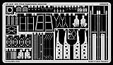 Eduard Photoetch 1:48 - SM 79II Sparviero exterior (Trumpeter) - EDP48452